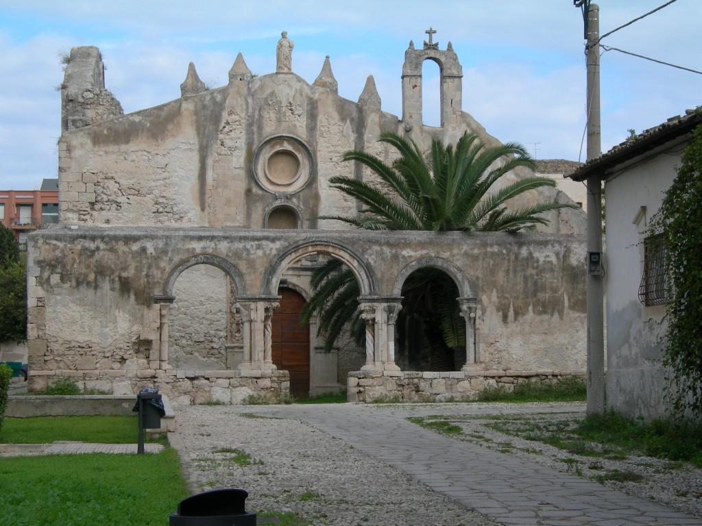 Basilica di San Giovanni alle Catacombe