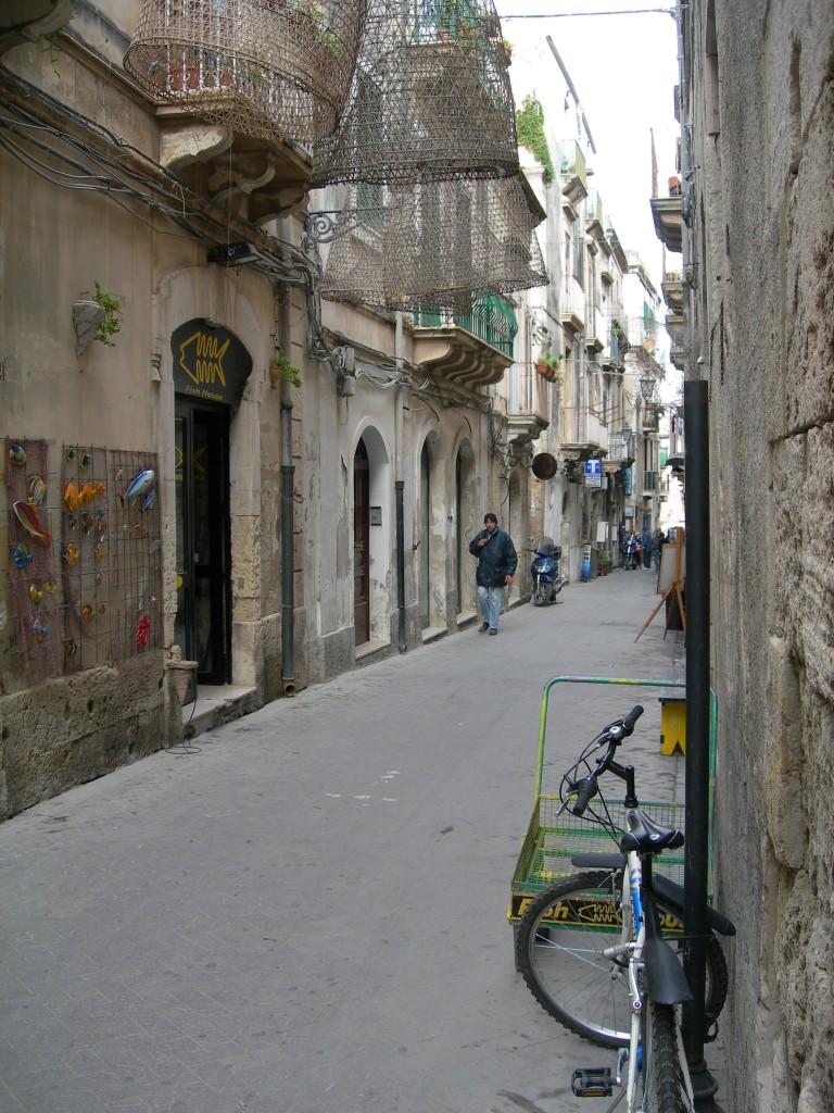 Ex quartiere degli artigiani